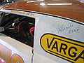 Stock Car Brasil 1992 Chevrolet Opala Wilson Fittipaldi with autograph.jpg