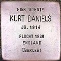 Stolperstein Kurt Daniels1.jpg
