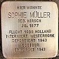Stolperstein Sophie Müller.jpg