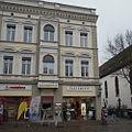 Stolpersteinlage Höxter Marktstraße 15.jpg