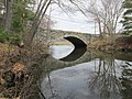 Stone Arch Bridge on Hartford Ave, 2013, Uxbridge MA.jpg