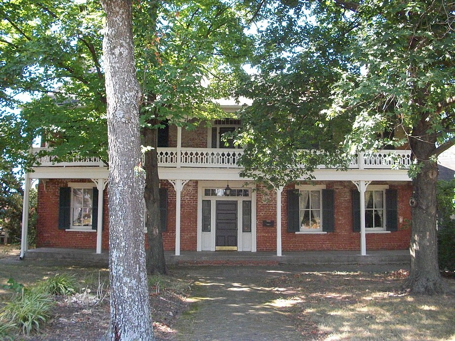 Stone House (Fayetteville, Arkansas)