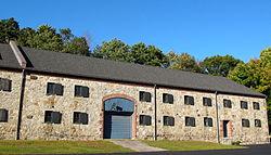 Stone House-Blackstone Manufacturing Company.JPG