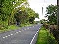 Stoneyford Road at Hillview - geograph.org.uk - 1506781.jpg