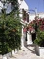 Street in Chora Naxos Greece DSCN1237.jpg