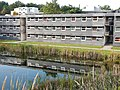 Studentenwohnheim am Pfaffenwald der Universität Stuttgart - panoramio (1).jpg