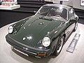 Stuttgart Jul 2012 56 (Porsche Museum - 1988 Porsche 911 Carrera 3.2 Coupe).JPG