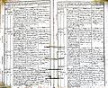 Subačiaus RKB 1832-1838 krikšto metrikų knyga 037.jpg