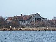 Historisches Kraftwerk Südzentrale