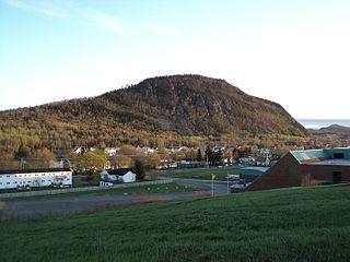 Sugarloaf Mountain (New Brunswick)