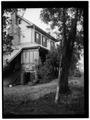 Sully, 3601 Sully Road, Chantilly, Fairfax County, VA HABS VA,30-CHANT.V,1-3.tif