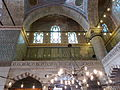 Sultan Ahmed Mosque - Istanbul, 2014.10.23 (13).JPG