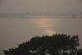 Sun Reflection - Nalban - Kolkata 2012-12-26 2101.JPG