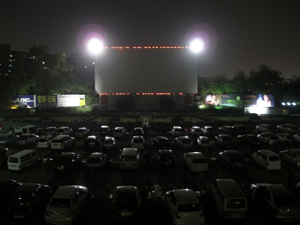 Image Result For Drive In Movie