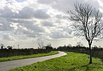 File:Sunshine and Clouds near Glympton - geograph.org.uk - 358657.jpg