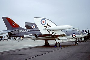 Supermarine Scimitar F1, UK - Navy AN2235240.jpg