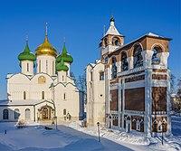 Suzdal asv2019-01 img03 Spaso-Evfimiev Monastery.jpg