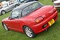 Suzuki Cappucino (1995) (36155502496).jpg