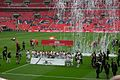 Swansea City AFC Championship Play Off Winners 2011.jpg