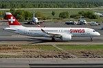 Swiss, HB-JCH, Bombardier CS300 (41408273014).jpg