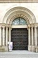 Switzerland-00141 - Door to Grossmünster (19234737322).jpg