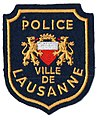 Switzerland - Ville de Lausanne Police (4446535694).jpg