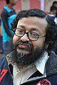 Syamal Chakrabarti - Kolkata 2012-01-23 8790.JPG