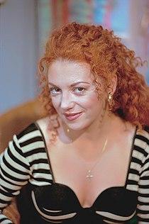 Sylvia Millecam (1995).jpg