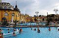 Széchenyi Gyógyfürdő thermal spa in Budapest 010.JPG