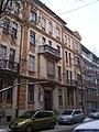 Szeged Osztrák Köztársaság konzulátusa (Vadász utca 4.) 2011-01-05.JPG