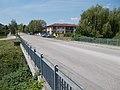 Szily Kálmán Street's Bridge over Füzes Stream, Torbágy.jpg