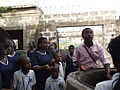 THE WELL THAT NEVER DRIES UP, AKA THE LIVING WELL, BADAGRY.JPG