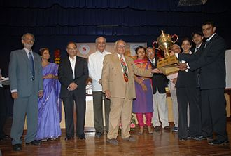 Surana and Surana Moots - Image: TL Moot 08 Winners DES Law College, Pune