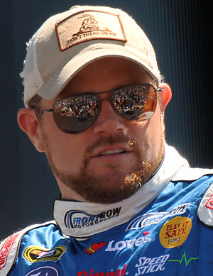 Justin Marks - Marks at the 2015 Toyota/Save Mart 350