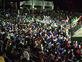 TWN-JPN Crowd at 2007 Baseball World Cup.JPG