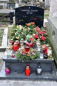 Tadeusz Nalepa - grave.jpg