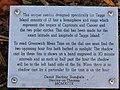 Tagg's Island Sundial Plaque - geograph.org.uk - 637554.jpg