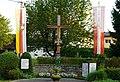 Tainach, Kriegerdenkmal, Stadtgemeinde Völkermarkt, Kärnten.jpg