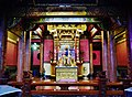 Taipeh Guandu Temple Erste Halle Innen 10.jpg