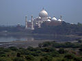 Taj as seen from Agra Fort 04.jpg