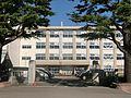 Takada Agricultural High School.JPG