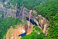 Tallest plunge waterfall in India.jpg