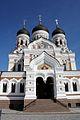 Tallinn - Alexander Nevsky Cathedral.jpg
