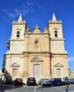 Tarxien Local council in South Eastern Region, Malta