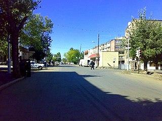 Ташир,  Лорийская область, Армения