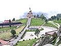 Tathagata Tsal or the Buddha Park in Ravangla.jpg