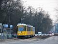 Tatra T6A2, Matejki Street in Szczecin, 2018.png