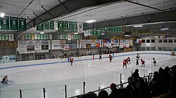 Tavistock and District Recreation Centre - Tavistock, ON.jpg