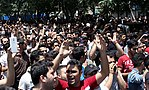 Tehran Bazaar protests 2018-06-25 05.jpg
