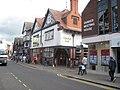 Temple Bar Pub Frodsham street - geograph.org.uk - 1463180.jpg
